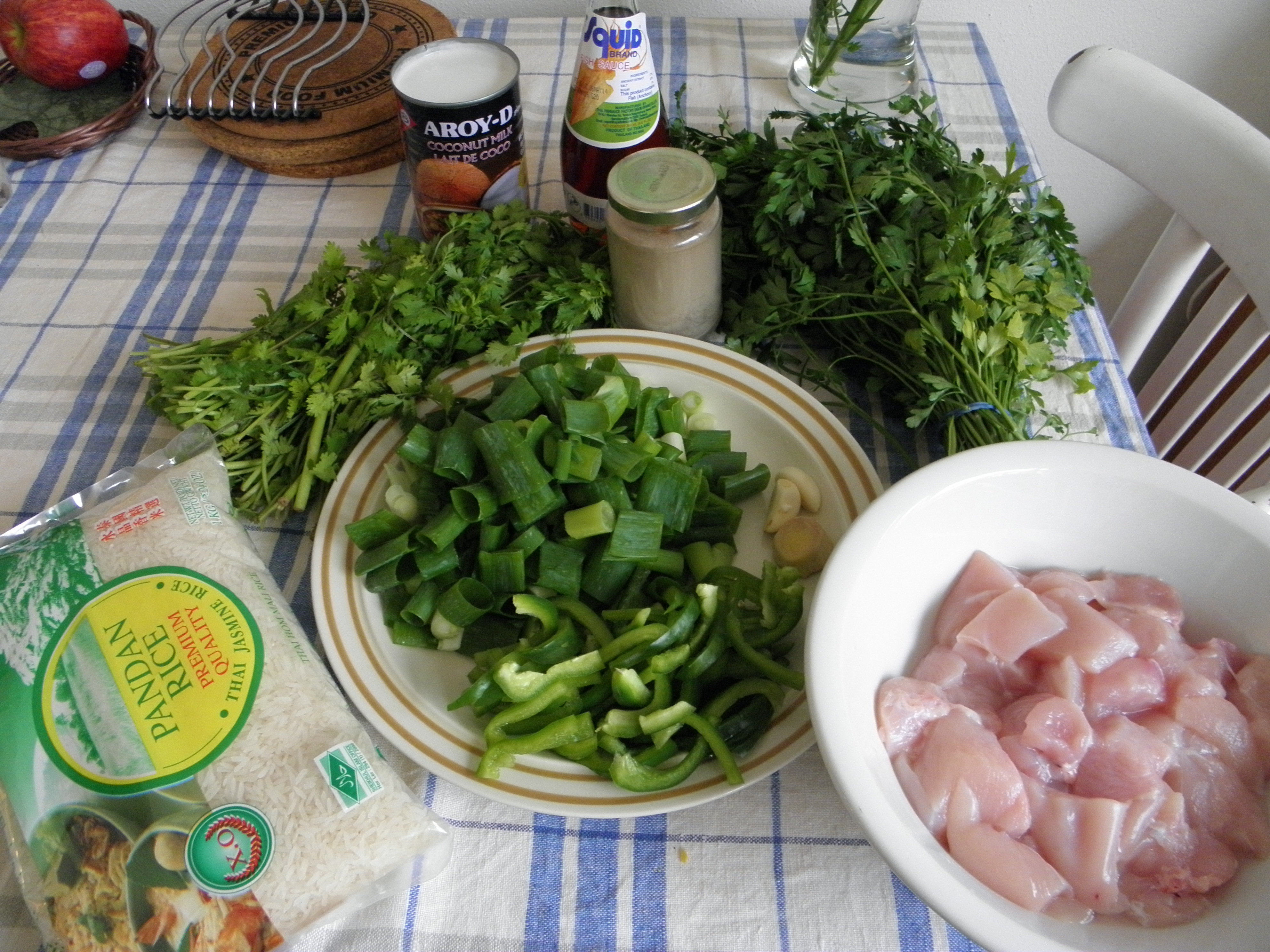 Fish sauce cooking delight for Fish sauce ingredients